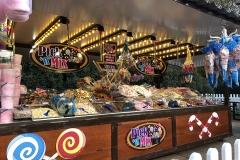 Sunderland Festival of Lights - Food Units2