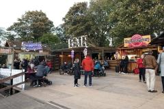 Sunderland Festival of Lights - Food Units4