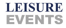 Event Management by Leisure Events Logo